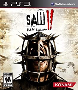 SAW II: Flesh & Blood(輸入版:北米・アジア)