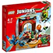 LEGO Juniors 10725: Lost Temple Mixed