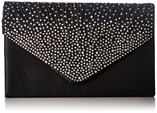 Jubileens-Ladies-Large-Evening-Satin-Bridal-Diamante-Ladies-Clutch-Bag-Party-Prom-Envelope