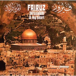 Jerusalem in my Heart [Blu-ray]