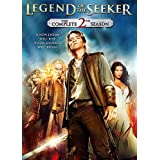 Legend of Seeker: The Complete Second Season  (Sous-titres fran�ais) [Import]
