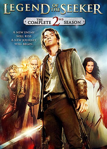 Legend of the Seeker (Season 2)