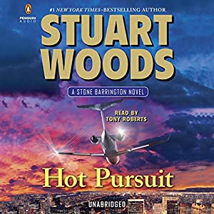 Hot Pursuit Audiobook