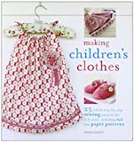 Making Children's Clothes Emma Hardy