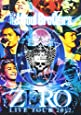 三代目J Soul Brothers LIVE TOUR 2012 「0~ZERO~」 (2枚組DVD)
