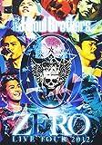 三代目J Soul Brothers LIVE TOUR 2012 「0〜ZERO〜」|三代目 J Soul Brothers