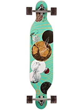 "Earthship Bird 38"" Complete uni / motifs Taille Uni"