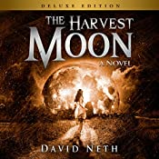 The Harvest Moon: Under the Moon Series, Book 2 | David Neth