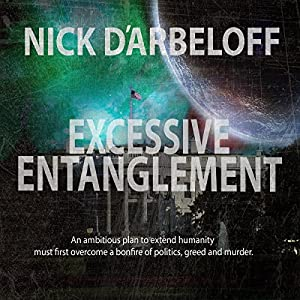 Excessive Entanglement Audiobook