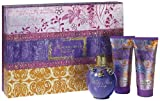 Wonderstruck Taylor Swift Gift Set (Eau de Parfume, Body Lotion, Bath Gel)