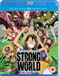 One Piece The Movie: Strong World [Bl...