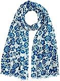United Colors of Benetton Damen Schal Floral