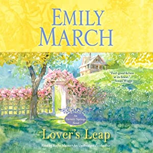 Lover's Leap: An Eternity Springs Novel | [Emily March]