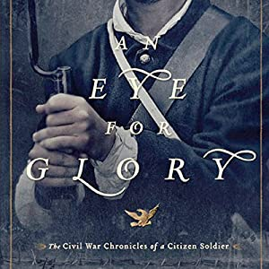 An Eye for Glory Audiobook