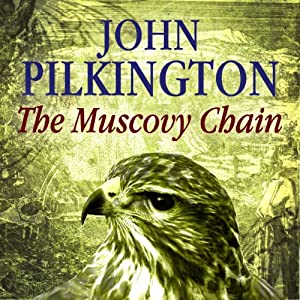 The Muscovy Chain Audiobook