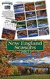 New England Seasons 2015 Calendar
