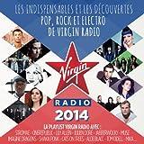 Virgin Radio 2014 [Explicit]