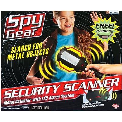 stasi tsa fusion center spy toys at target stores