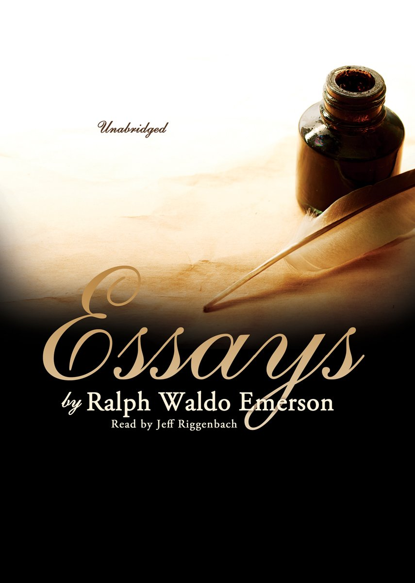 ralph waldo emerson essays audiobook online audio ralph waldo emerson essays