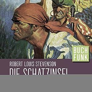 Die Schatzinsel Audiobook