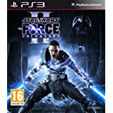 Star Wars: The Force Unleashed II (PS3)by LucasArts