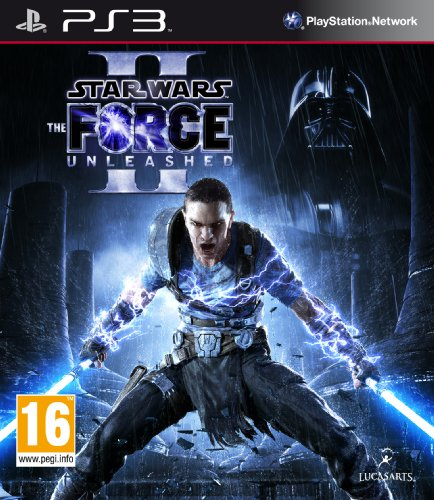 Star Wars : Force Unleashed II (Star Wars Ii Wii compare prices)