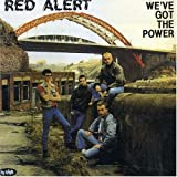 echange, troc Red Alert - We've Got the Power