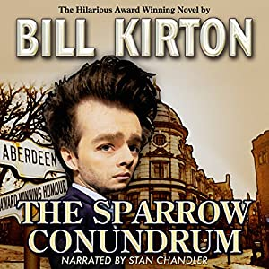 The Sparrow Conundrum Audiobook