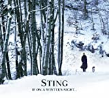 STING-IF ON A WINTER'S NIGHT(CD+