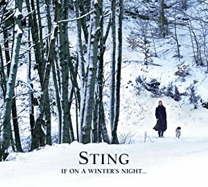 If On A Winters Night... (Deluxe) [CD + DVD]