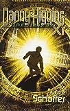 Danny Higgins Xr Time Traveller (Time Travelling Kids) (0955616964) by Schaffer, Jane