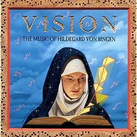 For The Virgin (O Frondens Virga)