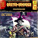 Piratenrache (Geister-Schocker 49) | Earl Warren
