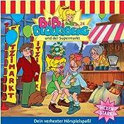 Bibi und der Supermarkt (Bibi Blocksberg 24)   Elfie Donnelly