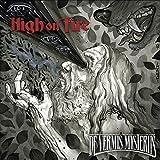 De Vermis Mysteriis By High On Fire (2012-04-23)
