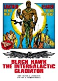 Black Hawk: The Intergalactic Gladiator (2000 AD)