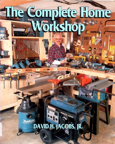 The Complete Home Workshop PDF