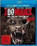 Zoombies – Der Tag der Tiere ist da! [3D Blu-ray]