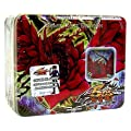 Yugioh 5D's 2008 Collector's Tin Black Rose Dragon [Toy]