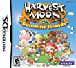 Harvest Moon: Sunshine Islands - Nintendo DS