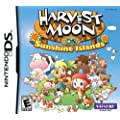 Harvest Moon: Sunshine Islands - Nintendo DS