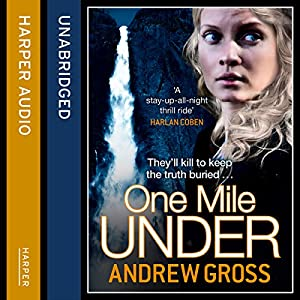 One Mile Under Audiobook