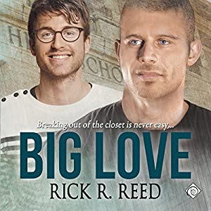 Big Love Audiobook