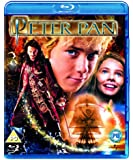 Peter Pan [Blu-ray] [2003]