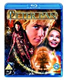 Image de Peter Pan [Blu-ray] [Import anglais]