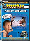 Rifftrax: Planet of Dinosaurs [DVD] [Region 1] [US Import] [NTSC]