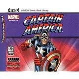 SNAP! Captain America (Jewel Case) - PC