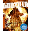 Criterion Collection: Godzilla [Blu-ray] [1954] [US Import]