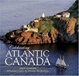 img - for Celebrating Atlantic Canada book / textbook / text book