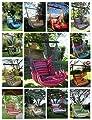 Hängesessel von HOBEA-Germany in verschiedenen Farben von HOBEA-Germany bei Gartenmöbel von Du und Dein Garten